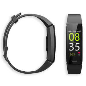 FitWatch XP Black