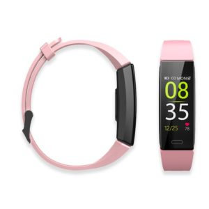 FitWatch XP Pink