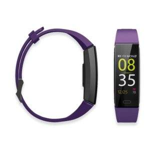 FitWatch XP Purple